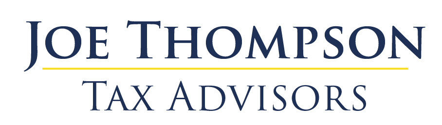 Joe Thompson Tax Advisors